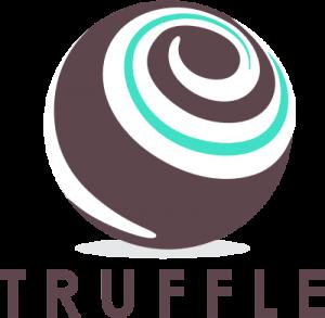 logo truffle