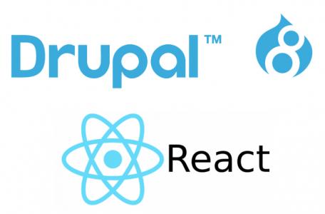 logos_drupal8_reactJS
